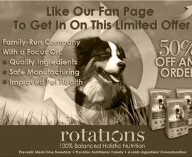 Rotations Pet Food