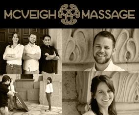 McVeigh Massage