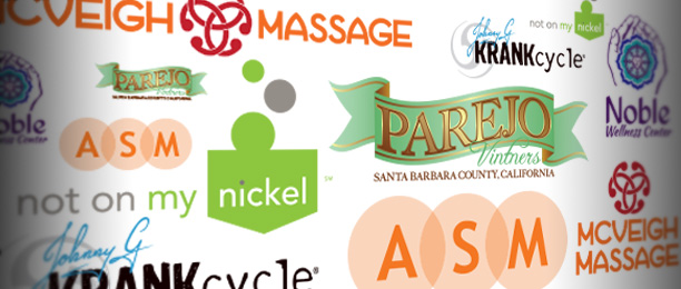 Logo Design Services Santa Barbara