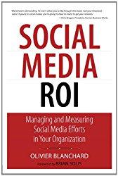 Social Media ROI by Oliver Blanchard