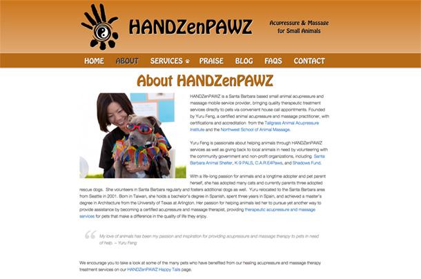 About HandZenPawz