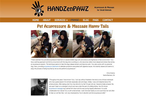 HandZenPawz Praise
