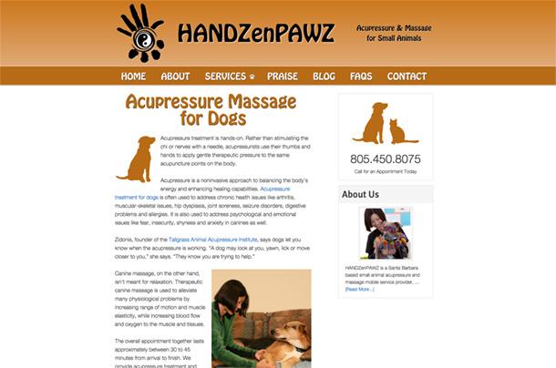 HandZenPawz Services