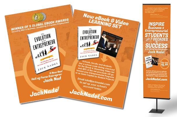 Jack Nadel Conference Materials
