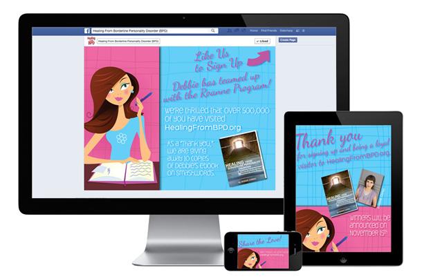 Roanne Program HFBPD Facebook App