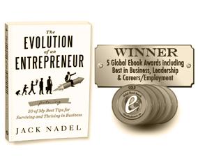 Jack Nadel