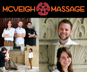 McVeigh Massage