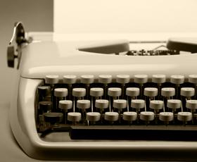 Author & Book Marketing