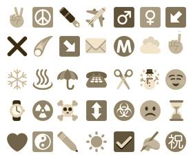 Social Media Special Characters & Symbols