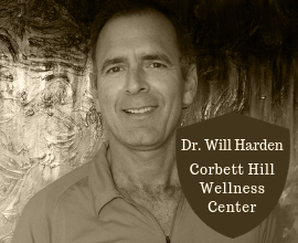 Dr. Will Harden
